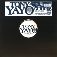 TONY YANO / CURIOUS