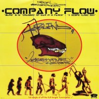 COMPANY FLOW / BLIND