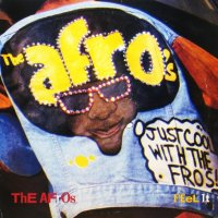 THE AFROS / FEEL IT