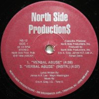 NORTH SIDE PRODUCTION$ / VERBAL ABUSE