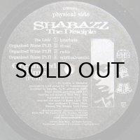 SHABAZZ THE DISCIPLE / ORGANIZED RIME(PT.II)
