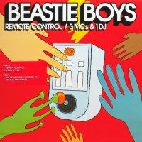 BEASTIE BOYS / REMOTE CONTROL