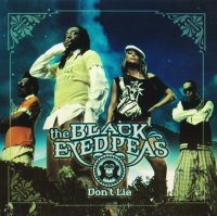 BLACK EYED PEAS / DON'T LIE