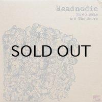 HEADNODIC / NOW A DAZE