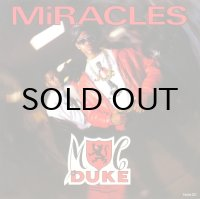 MC DUKE / MIRACLES