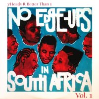 V.A. / 7HEARDS R BETTER THAN 1 - NO EDGE-UPS IN SOUTH AFRICA
