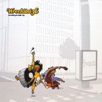 WRECKITNIZE / STREETPARADE EP