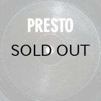 PRESTO / UNTITLED