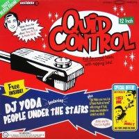 DJ YODA feat. P.U.T.S. / QUID CONTROL