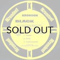 KRONDON / BLACK GOLD
