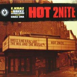 画像1: THE MIC AND THE MUSIC / HOT 2NITE