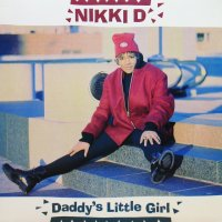 NIKKI D / DADDY'S LITTLE GIRL