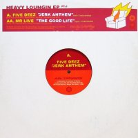 V.A. / HEAVY LOUNGIN EP PT.3