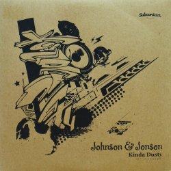 画像1: JOHNSON & JONSON / KINDA DUSTY