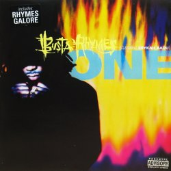 画像1: BUSTA RHYMES feat. ERYKAH BADU / ONE