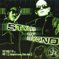STYLES OF BEYOND / EASY BACK IT UP