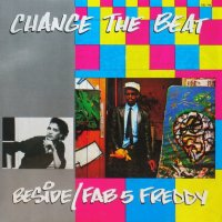 BESIDE/FAB 5 FREDDY / CHANGE THE BEAT