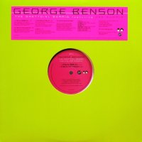 GEORGE BENSON / THE GHETTO/EL BARRIO