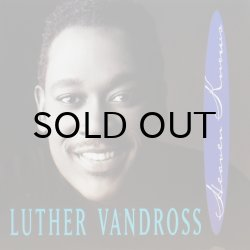 画像1: LUTHER VANDROSS / HEAVEN KNOWS
