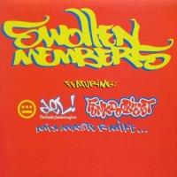 SWOLLEN MEMBERS / S&M ON THE ROCKS