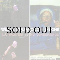 WILLUS DRUMMOND VS J-ZONE / L.A. VACATION