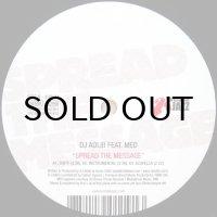 DJ ADLIB FEAT. MED / SPREAD THE MESSAGE