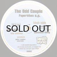 THE ODD COUPLE / PAPERKITES E.P.