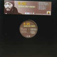 K-OS / Heaven Only Knows