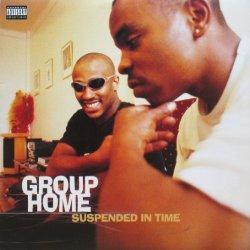 画像1: GROUP HOME / SUSPENDED IN TIME