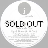 DEBORAH COX / UP & DOWN(IN & OUT)