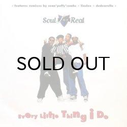 画像1: Soul For Real / Every Little Thing I Do