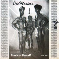画像1: DISMASTERS / BLACK AND PROUD