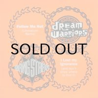 Dream Warriors / Follow Me Not (Ultimatum Remix)