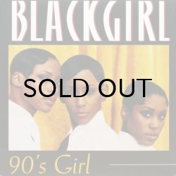 画像1: Blackgirl - 90's Girl