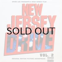 Various Artists - New Jersey Drive Vol. 2