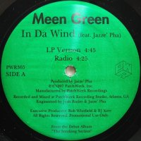 Meen Green - In Da Wild