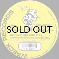 V.A. / NERVOUS BREAKBEATS #1