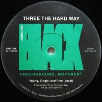 Three The Hardway / Young, Single and Free
