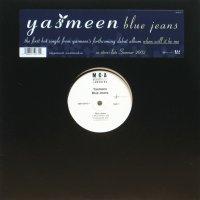 YASMEEN / BLUE JEANS