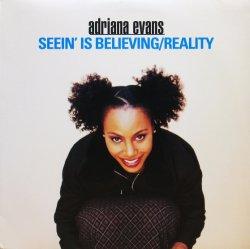 画像1: Adriana Evans / Seein' Is Believing