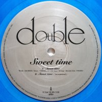 DOUBLE / SWEET TIME