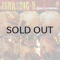 Jurassic-5 / Quality Control
