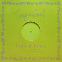 Sugar Soul / Gin & Lime