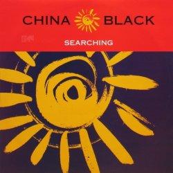 画像1: China Black / Searching