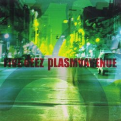 画像1: Five Deez / Plasma Avenue