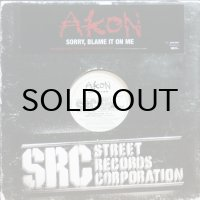 Akon / Sorry, Blame It On Me