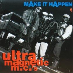 画像1: Ultramagnetic MC's / Make It Happen