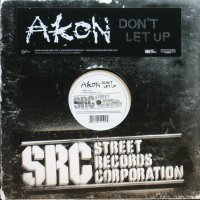 Akon / Don't Let Up
