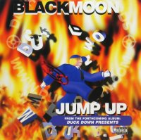 Black Moon / Jump Up