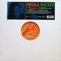 Ursula Rucker / This